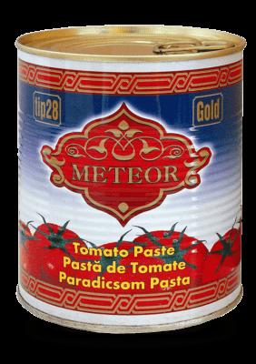 Pastă de Tomate Meteor 800g